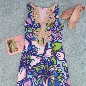 Lily Pulitzer Dress Purple Size Small